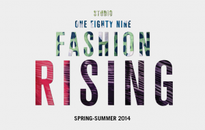 Fashion Rising.