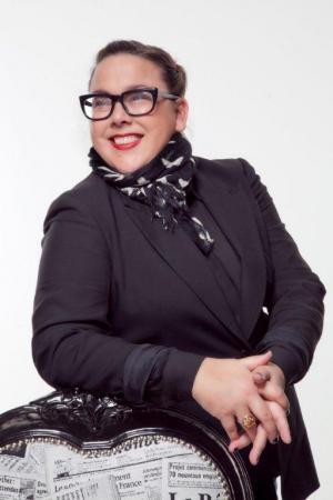 Robyn Cooke