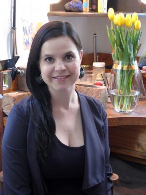 Nanette Veldsman