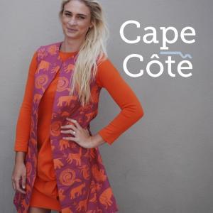 Cape Côte