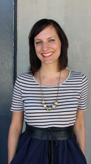 Carla Kreuser.