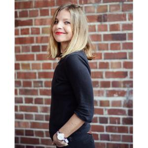 Emilie Gambade, Editor-in-Chief for ELLE South Africa