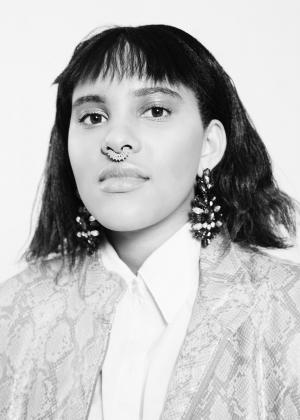 Jabu Nadia Newman
