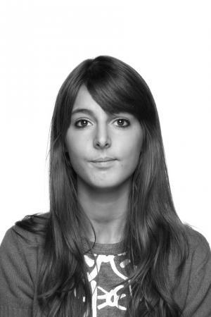 Pauline Saglio