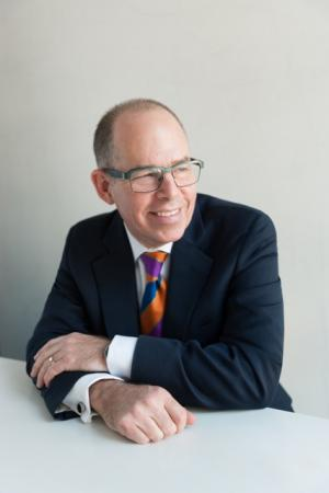 Michael Bierut - photo by Jake Chessum