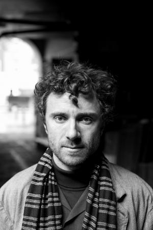 Thomas Heatherwick. Image: Elena Heatherwick.