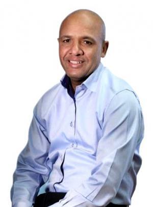 Happy Ntshingila