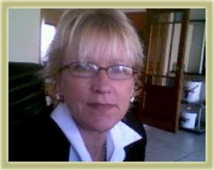 Sharon Worrall