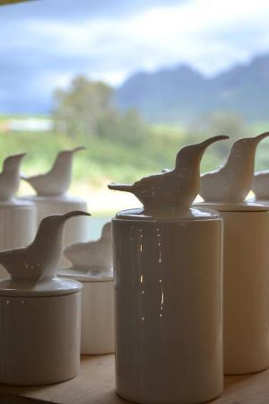 Tamarillo Ceramics and Design.
