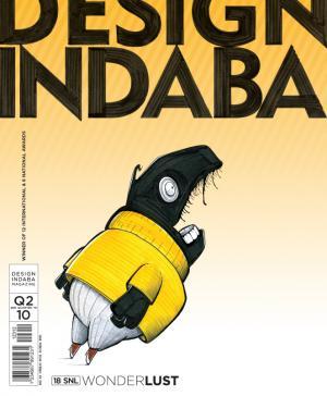 Wonderlust (SNL) Magazine Cover