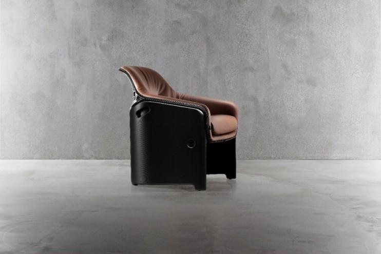 Avus Club Chair.
