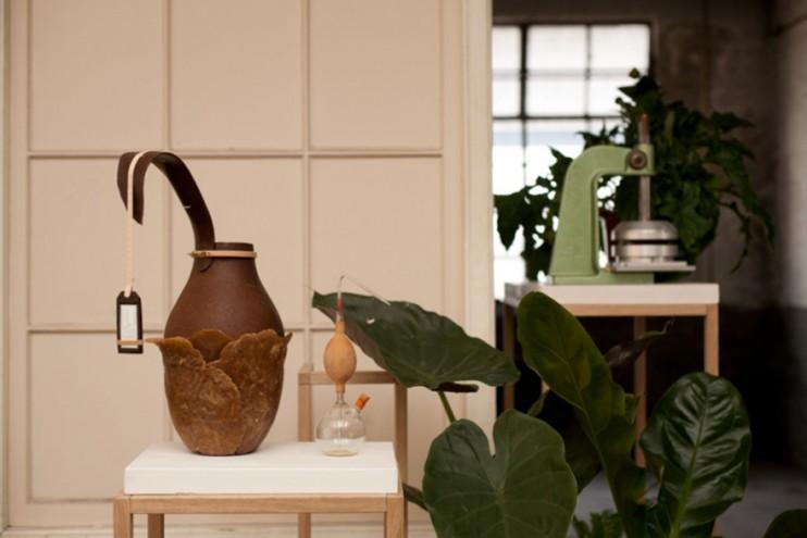 "Studio FormaFantasma's ""Botanica""."