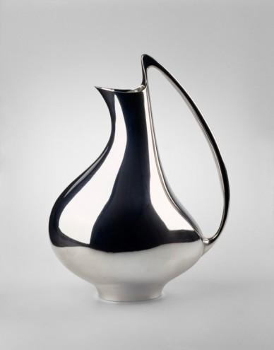 Den gravide and kande/Jug, 1952 by Henning Koppel. Photo: Design Museum Denmark.
