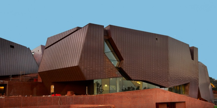 //Hapo Museum.