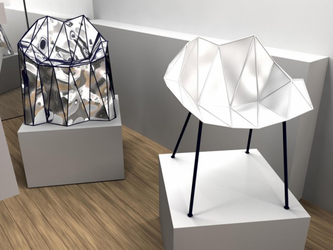 Design by Julian Mayor.