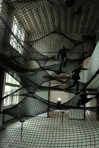 NET by For Use/Numen.