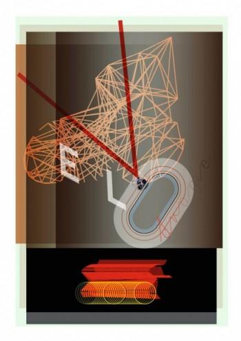 Velodrome by Jonathan Barnbrook.