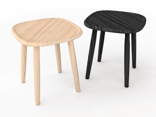 Pizza Table.