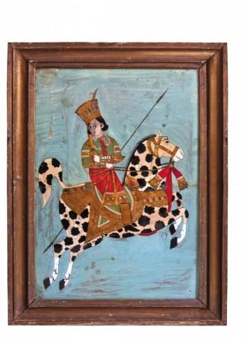 Razia Sultan.