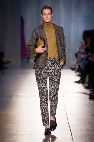 Autumn/Winter 2014 collection by Paul Smith.
