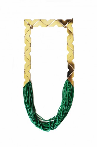 Valley Necklace by SMITH Jewellery.