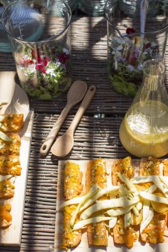 A feast for all the senses - Design Indaba's Speaker lunch at Babylonstoren. Images curtesy of Adel Ferreira.