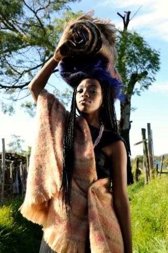 MaXhosa by Laduma Ngxokolo. Photo: Karl Schoemaker.