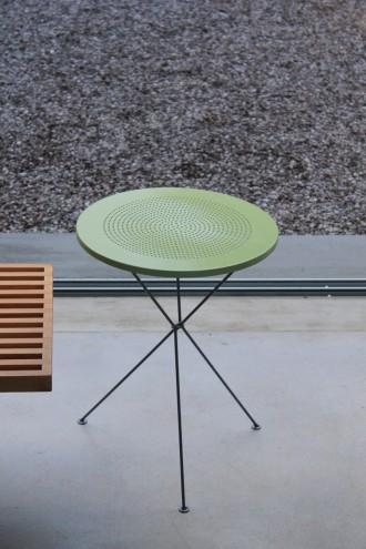 Fold-Up Table by Jasper Eales Original.