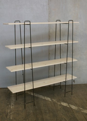 Plank Shelf by Jasper Eales Original.