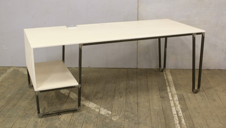 Wrap Around Desk by Jasper Eales Original.