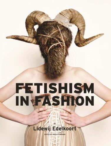 Fetishism in Fashion by Li Edelkoort.