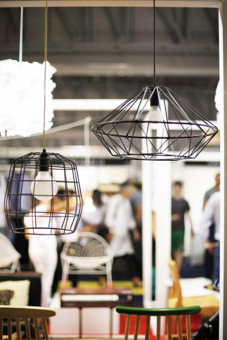 Lighting at Design Indaba Expo