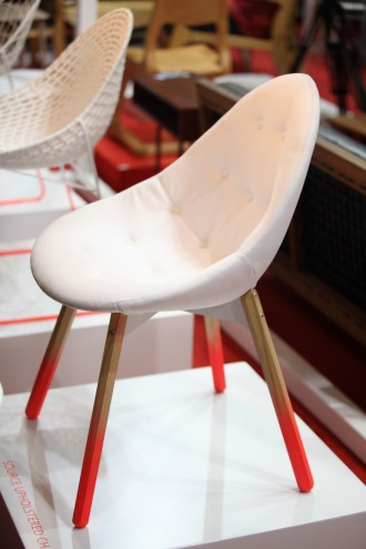 Furniture design at Design Indaba Expo