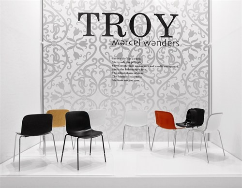 Sensual delight design indaba for Troy marcel wanders