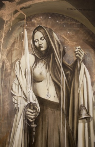 Reductio ad Infinitum by Faith47