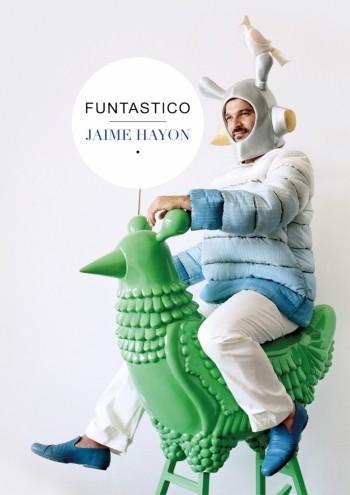 Jaime Hayon's solo exhibition, Funtastico. Image: Jaime Hayon.