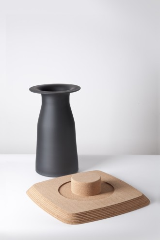 Plug furniture collection by Tomas Kral for PCM Design.