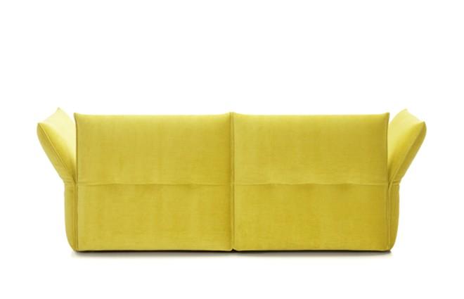 Mariposa Sofa by BarberOsgerby.