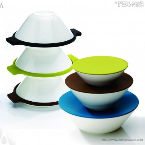 A' Design Award & Competition: Osoro by Narumi Corporation.