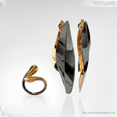 A' Design Award & Competition: Vivit Collection by Fabio Brazil & Henrique Murgel.