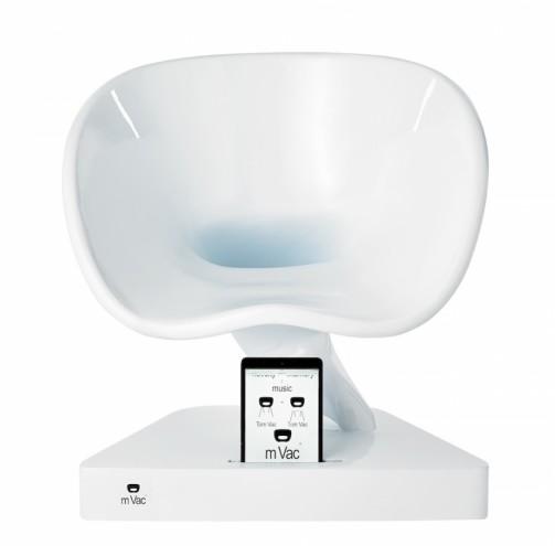 mVac+ – don't sit, just lsiten by Scott Brownrigg Ltd.