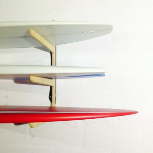 JE Surf Rack by Jasper Eales Originals.