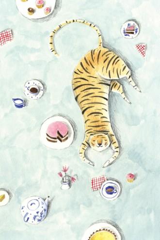 Illustration by Maria Lebedeva.