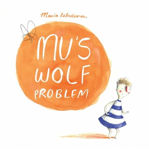 Mu's Wolf Problem by Maria Lebedeva.