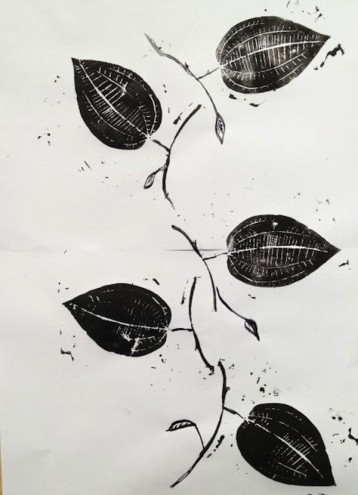 The Eden blockprint.