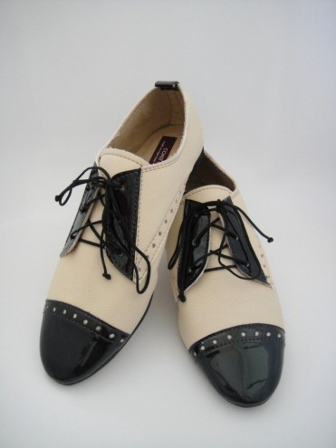 Coast & Koi shoes.