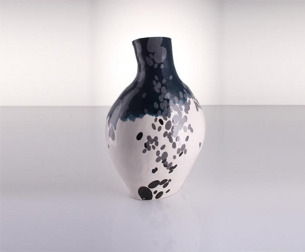 Orbit from Martine Jackson and Galia Gluckman's collaboration pots.