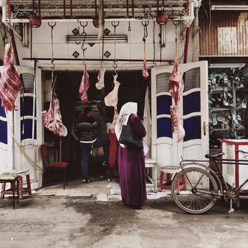 Photographer Shereen Mohamed.
