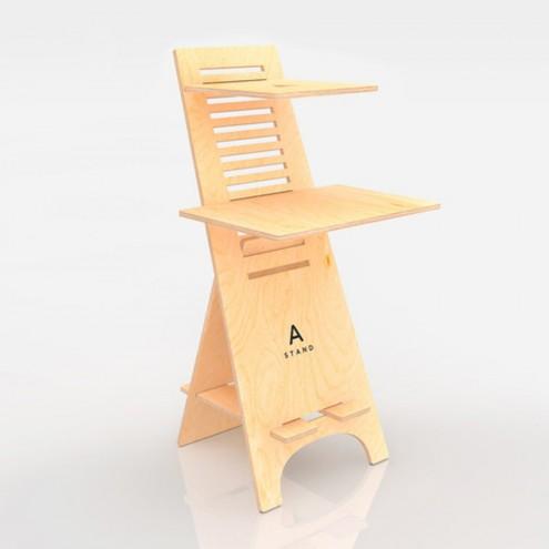 The DeskStand
