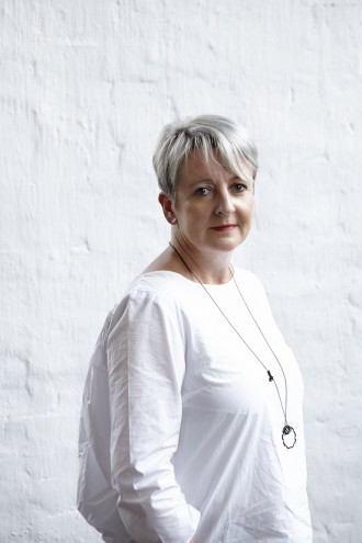 Cathy O'Clery, founding member of Business of Design South Africa.